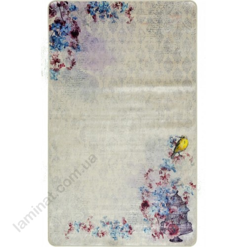 ковер FLOWER 1.22x2.11