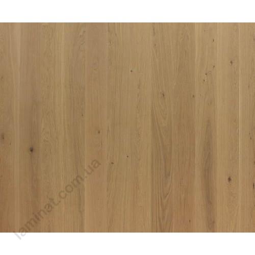 Паркетная доска Polarwood 1х Polarwood Дуб MERCURY белое масло 1х  дуб