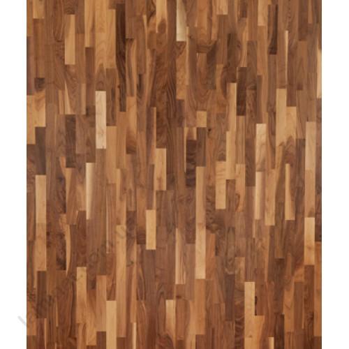 Паркетная доска Polarwood 1х Polarwood Орех сафари  орех
