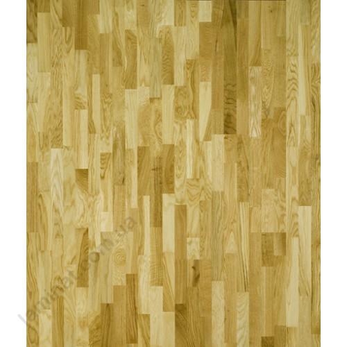Паркетная доска Polarwood 3x Polarwood Дуб ливинг лак 3х  дуб