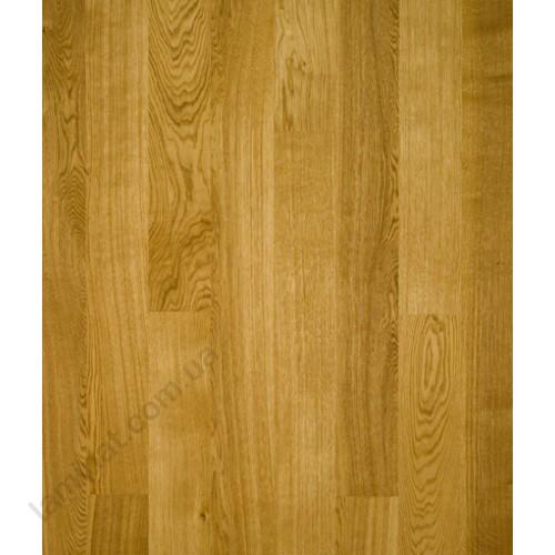 Паркетная доска Polarwood 3x Polarwood Дуб орегон золотистий лак 3х  дуб