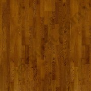 На фото Паркетная доска Upofloor 3хполосники Дуб мокка
