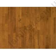 На фото Паркетная доска Upofloor 3хполосники Дуб нутмег