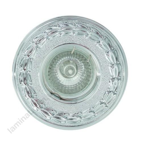 Лепнина Wunderlicht (Германия)  Точечный светильник Wunderlicht 6139-CH