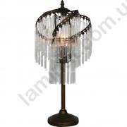 На фото Настольная лампа WUNDERLICHT YW2113-T1