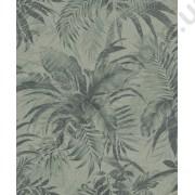 На фото Обои Rasch Textile ABACA 229119