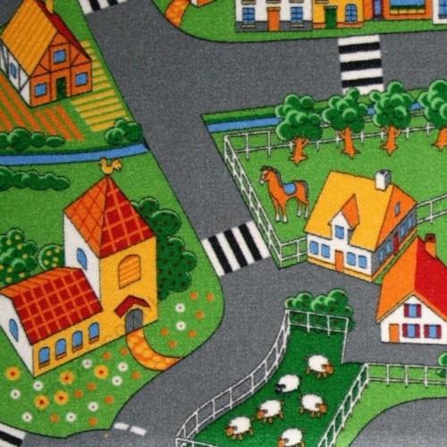 Ковролин Village Vilage 90