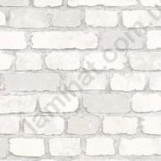 На фото Обои Marburg Brique метровый 97987