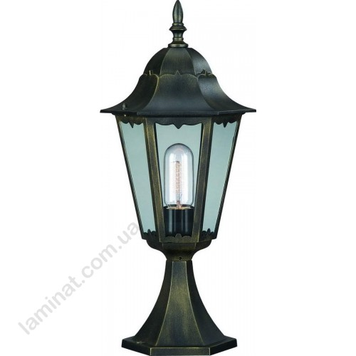 Парковый до 0,7 м Blitz (Германия) Парковый светильник Blitz 5020-51