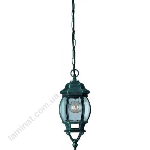 Светильник подвесной Blitz (Германия) Уличный подвесной светильник Blitz 5030-31