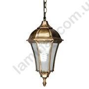 На фото Уличный подвесной светильник Blitz 88661-31