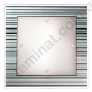 На фото Настенно-потолочный светильник 8774-12