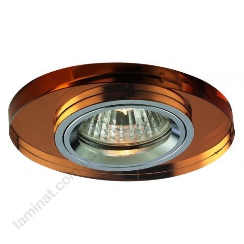 Точечный врезной светильник Blitz (Германия) Точечный светильник Blitz 3252-21