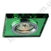 На фото Точечный светильник Blitz 3353-21