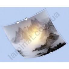 На фото Настенно-потолочный светильник Blitz 2524-11