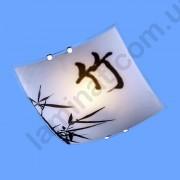На фото Свет Blitz (Германия) Blitz Leuchten 2011-2012 Настенно-потолочный светильник Blitz 2514-21