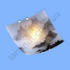 На фото Настенно-потолочный светильник Blitz 2524-21