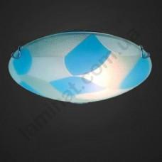 На фото Настенно-потолочный светильник Blitz 3312-23