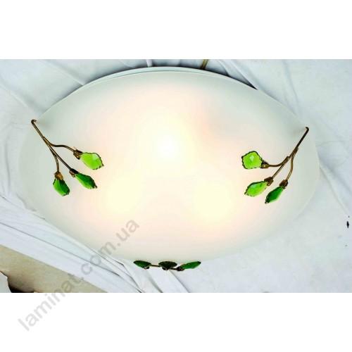 Настенно-потолочный светильник Blitz (Германия) Настенно-потолочный светильник Blitz 6034-23