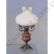 На фото Настольная лампа Reccagni Angelo P 2442 P