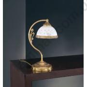 На фото Настольная лампа Reccagni Angelo P 8300 P
