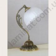 На фото Настольная лампа Reccagni Angelo P 1805