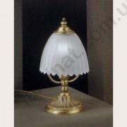 На фото Настольная лампа Reccagni Angelo P 3520