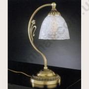 На фото Настольная лампа Reccagni Angelo P 4600