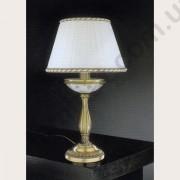 На фото Настольная лампа Reccagni Angelo P 4660 P