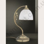 На фото Настольная лампа Reccagni Angelo P 5650 P