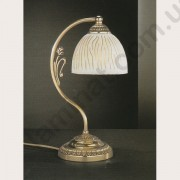 На фото Настольная лампа Reccagni Angelo P 5750 P