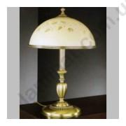 На фото Настольная лампа Reccagni Angelo P 6208 M