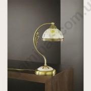 На фото Настольная лампа Reccagni Angelo P 6808 P