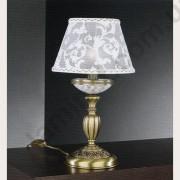 На фото Настольная лампа Reccagni Angelo P 7032 P