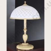 На фото Настольная лампа Reccagni Angelo P 7202 G