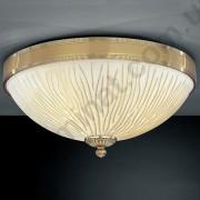 На фото Потолочный светильник Reccagni Angelo PL 5750/3