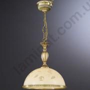 На фото Подвесной светильник Reccagni Angelo L 6208/28