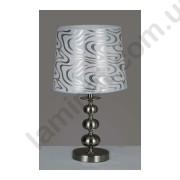 На фото Настольная лампа Wunderlicht Umberto WL2858SN