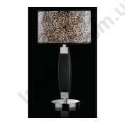 На фото Настольная лампа Wunderlicht Glam Rose PD3011-B