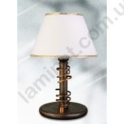 На фото Настольная лампа Wunderlicht Attica WL4245-1