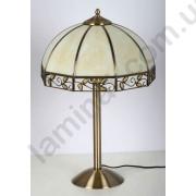 На фото Настольная лампа Wunderlicht Panatea YL6543AB-T1