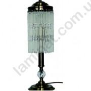 На фото Настольная лампа Wunderlicht Grand Cafe YW6613AB-T1
