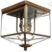 На фото Потолочный светильник Wunderlicht Imatra YW3282-C1