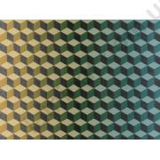 На фото Обои BN International Cubiq 200416