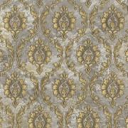 На фото Обои Decori & Decori Carrara 2 83652