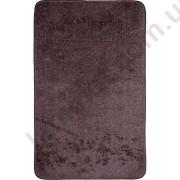 На фото UNIMAX PC1 bath mat 0.50x0.80 Brown 0.5x0.8.