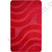 На фото SYMPHONY PC1 bath mat 0.50x0.80 Burgundy 0.5x0.8.