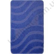На фото SYMPHONY PC1 bath mat 0.50x0.80 Blue 0.5x0.8.