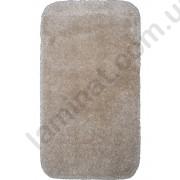 На фото MIAMI bath mat 1.00x1.60 L.Mink 1x1.6
