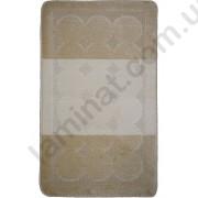 На фото EDREMIT PC1 bath mat 0.50x0.80 Beige 0.5x0.8.